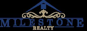 Milestone Realty Inc Logo