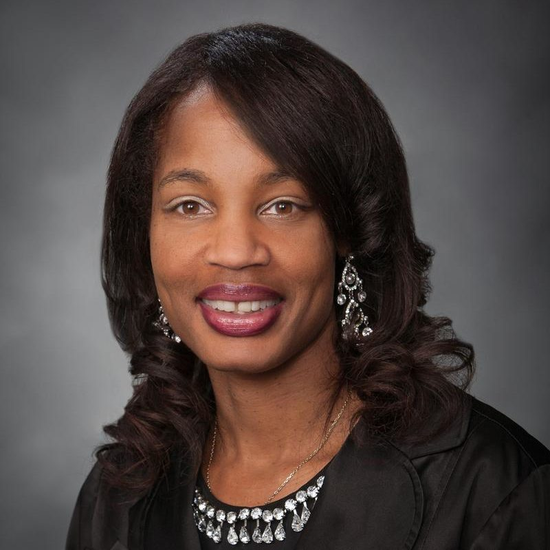 Yolanda Williams-Davis
