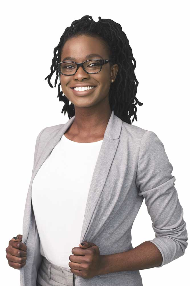 woman-smiling-real-estate-agent